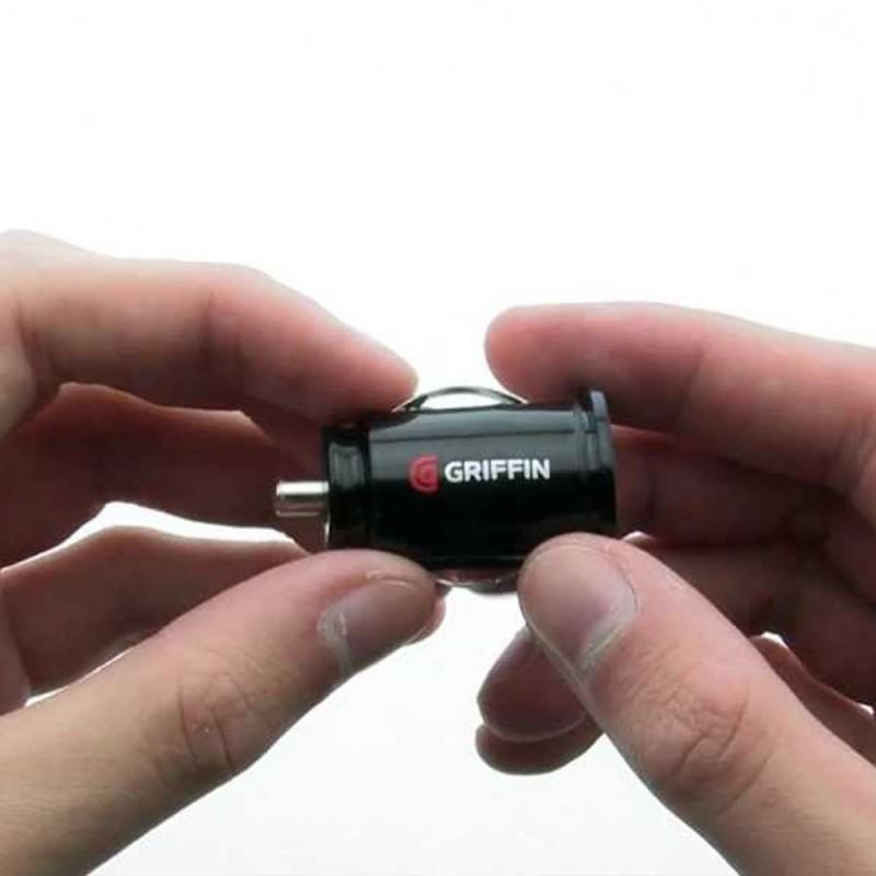 Griffin PowerJolt Dual Micro Autolader