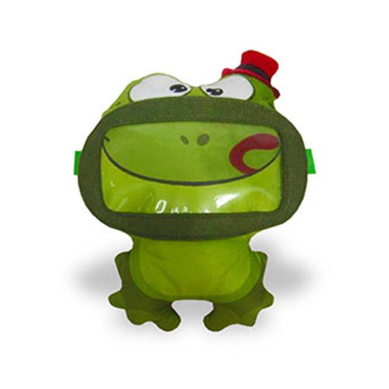 Wise-Pet Smartphone Mini Frog