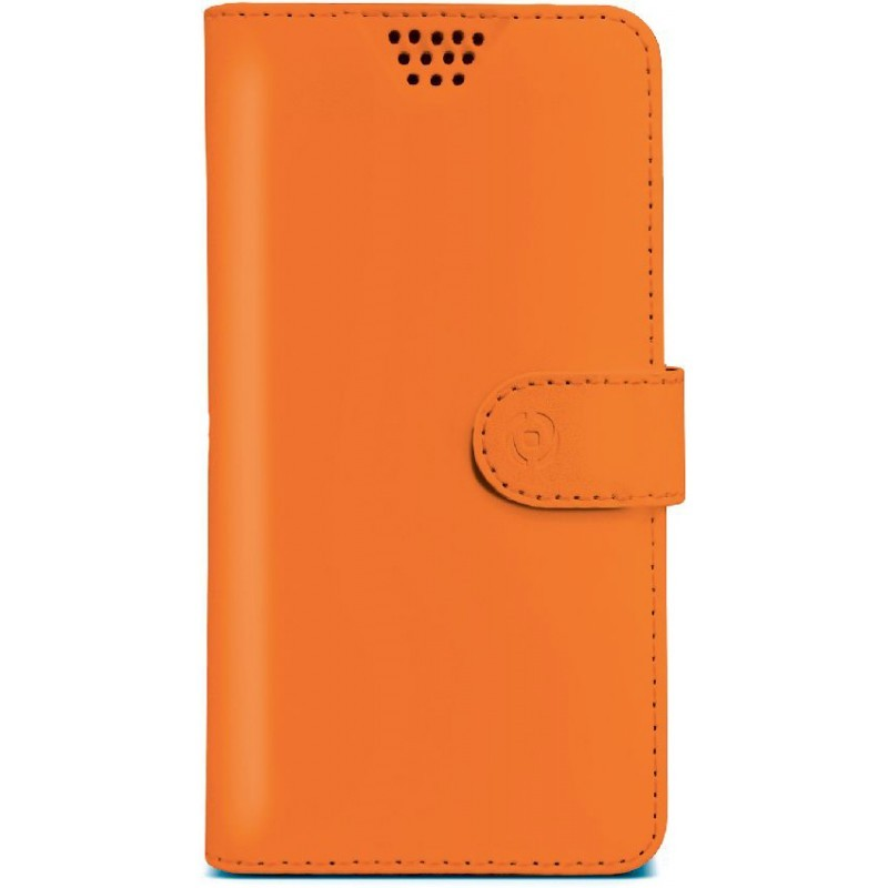 Wally Unica Universal Folio Case XXL Orange