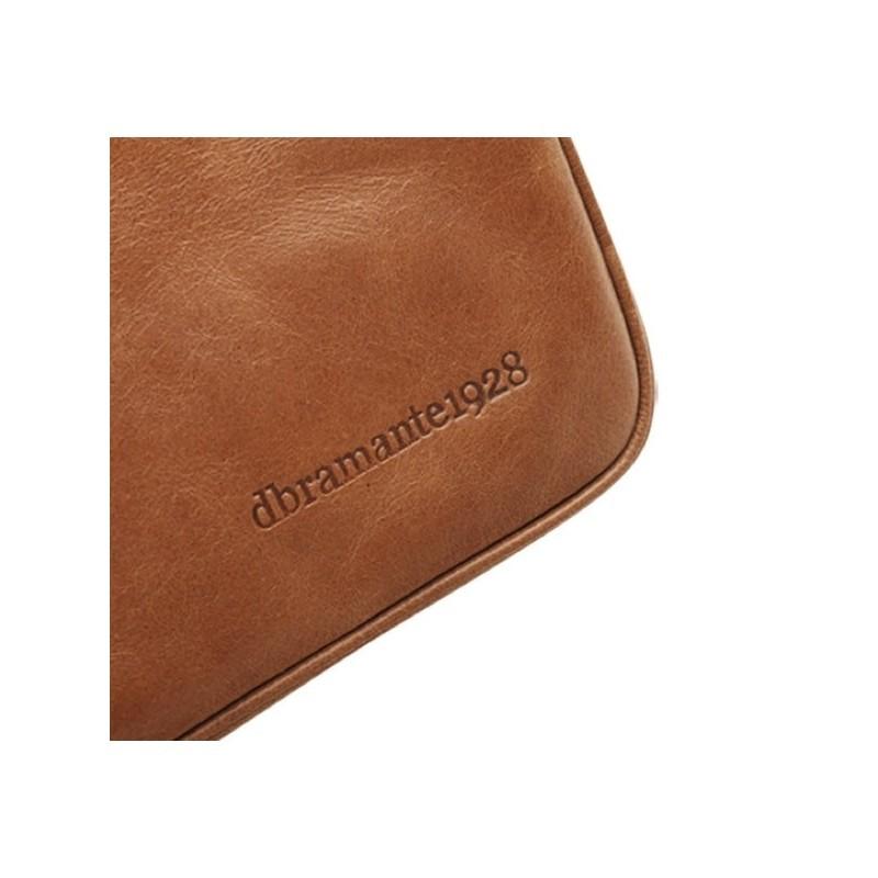 46fc6f0c00a dbramante1928 Rosenborg MacBook 15 inch Leather Business Bag Golden Tan