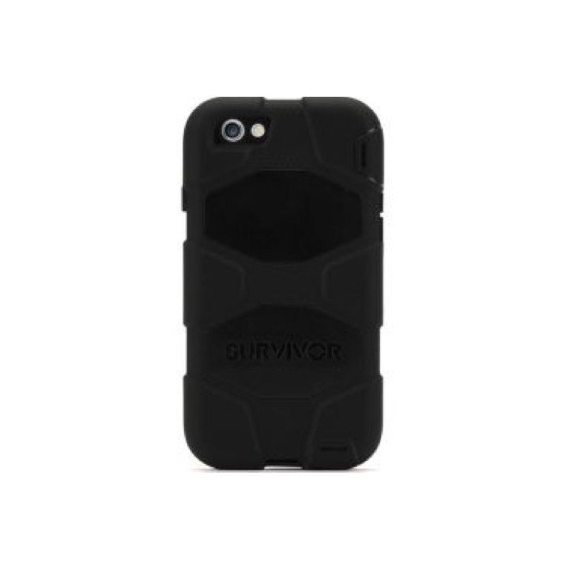 Griffin Survivor All-Terrain iPhone 6 / 6S Black