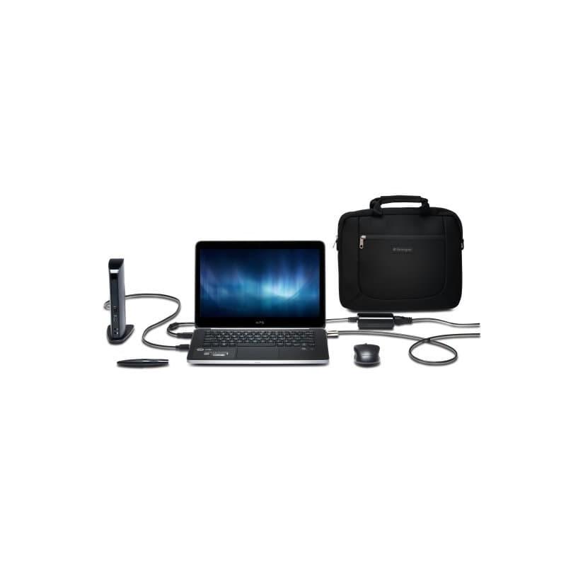 Kensington Keyed UltraBook Laptop Lock