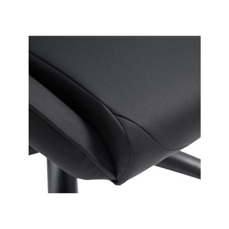 Nordic Gaming Racer gaming chair zwart