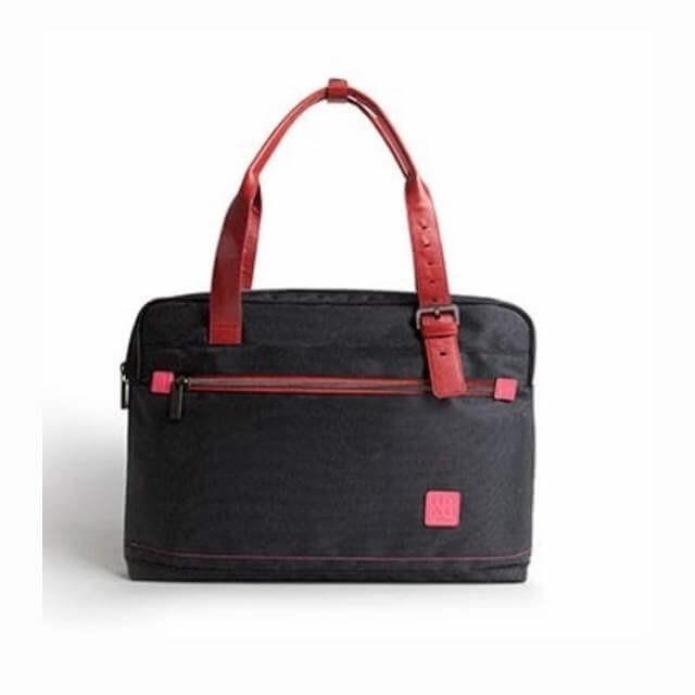 """Golla ROAD Commuter laptop Bag Liz 16"""" zwart"""