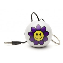 Mini Buddy Speaker Flower
