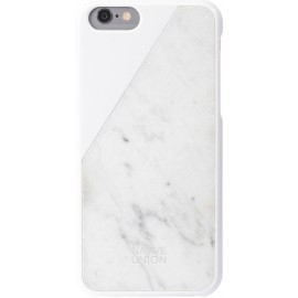Native Union Clic Marble iPhone 6 / 6S White