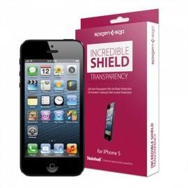 Spigen Incredible Shield 4.0 iPhone 5(S)/SE Full Body Protector