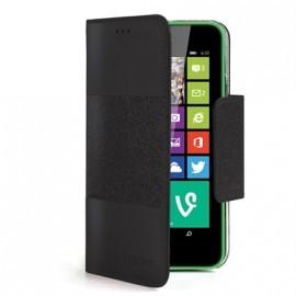 GLAMme Agenda Lumia 630 Glitter Black
