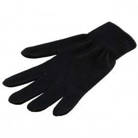 Mobiparts Touchscreen Handschoenen Zwart M