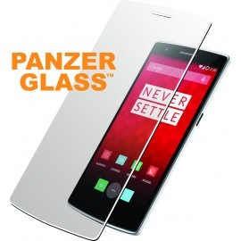 PanzerGlass OnePlus One Screenprotector