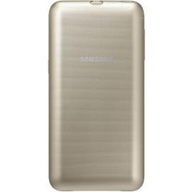 Samsung Power Cover Galaxy S6 Edge Plus Gold