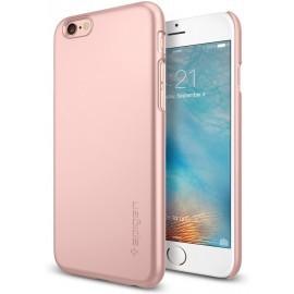 Spigen Thin Fit iPhone 6 / 6S Rose Gold