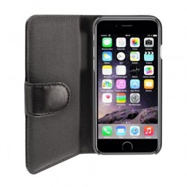 SeeJacket Leather iPhone 6 / 6S Black