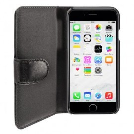 SeeJacket Leather iPhone 6 Plus / 6S Plus Black