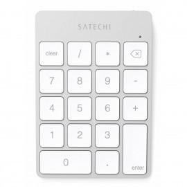 Satechi Slim Wireless Keypad zilver