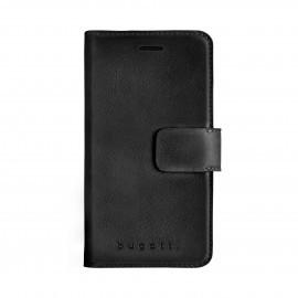 Bugatti Booklet case Zurigo iPhone X / XS zwart
