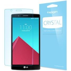 Spigen Screen Protector LG G4 Crystal Clear