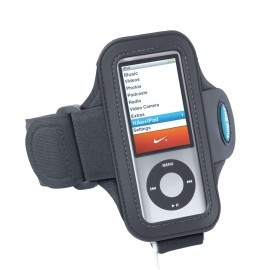 Tune Belt AB75+ Nike Plus iPod Nano 2G / 4G / 5G Sport Armband