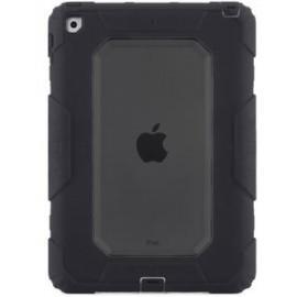 Griffin Survivor All-Terrain Case iPad Pro 10.5 zwart