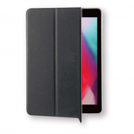 BeHello Smart Stand Case iPad Mini 5 (2019) zwart