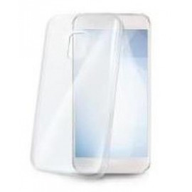 Celly Gel Case Ascend P8 Lite Clear