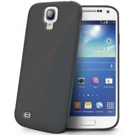 Gel Case Galaxy S4 Mini Black