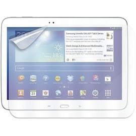 Celly Screenprotector Galaxy Tab 3 10.1 Glossy