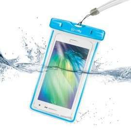 Celly Universal Waterproof Case Splash