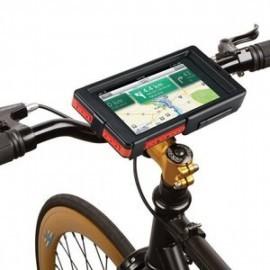 Tigra fietshouder (bike console) iPhone 7