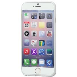 Muvit ThinGel Case iPhone 6(S) wit