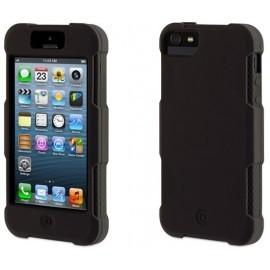 Griffin Protector case iPhone 5(S) / SE zwart