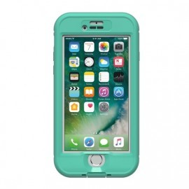Lifeproof Nüüd iPhone 7/8 groen