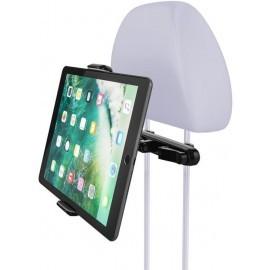 BeHello Universele Tablet Hoofdsteunhouder (7-12,9 inch)