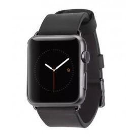 Case-Mate Signature Strap Apple Watch 42/44 mm zwart