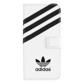 Adidas Booklet case iPhone 5(S)/SE wit
