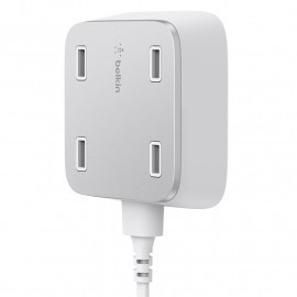 Belkin Family Rockstar 4-Port USB Charger wit
