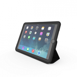 Zagg Rugged Case iPad (2017 / 2018)