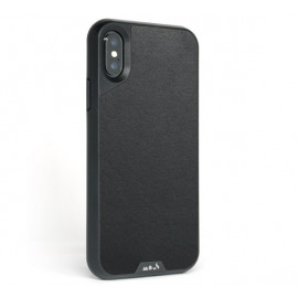 Mous Limitless 2.0 Case iPhone X / XS Leder