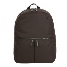 Knomo Berlin 14'' Backpack zwart