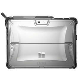 UAG Tablet Case Surface Go Plyo ice clear