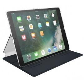 Speck Balance Folio Clear iPad 9.7 (2017 / 2018) zwart / transparant