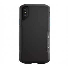 Element Case Shadow iPhone XS Max zwart