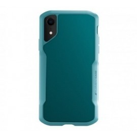 Element Case Shadow iPhone XR groen