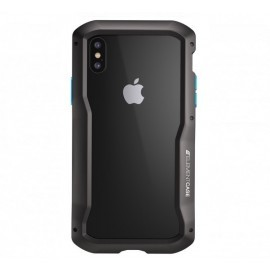 Element Case Vapor iPhone XS Max zwart