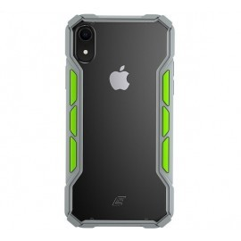 Element Case Rally iPhone XR grijs