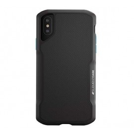 Element Case Shadow iPhone X / XS zwart