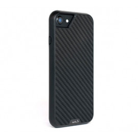 Mous Limitless 2.0 Case iPhone 6(S) / 7 / 8 / SE 2020 carbon fibre
