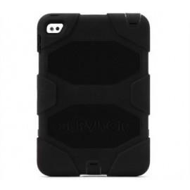 Griffin Survivor hardcase iPad Mini 4 zwart