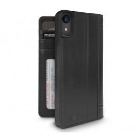 Twelve South Journal iPhone XR zwart