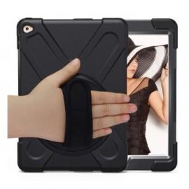 C&S Airstrap Hardcase iPad Pro 12,9 inch (2018) zwart